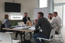 Coworkingspace HAVFEN in Hannover