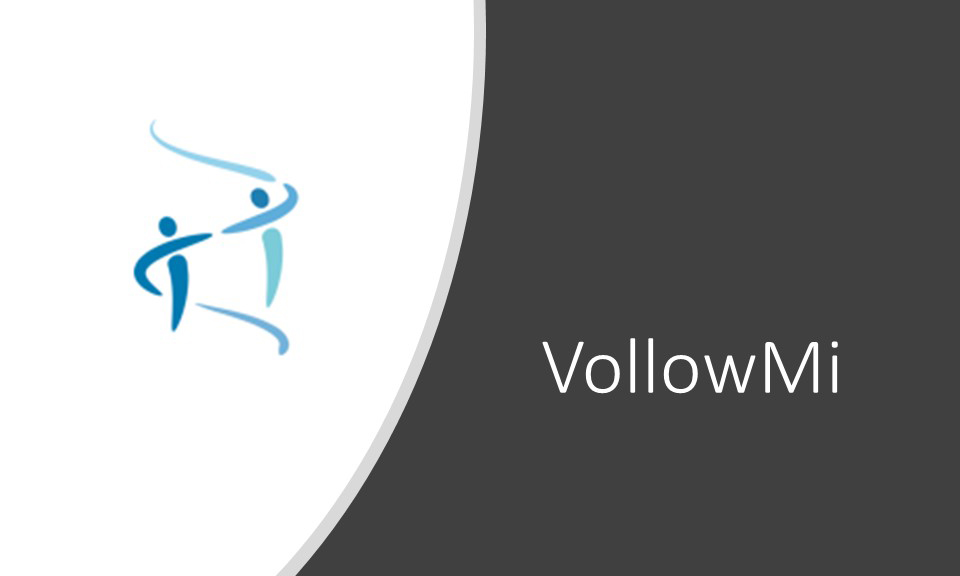 VollowMi Logo